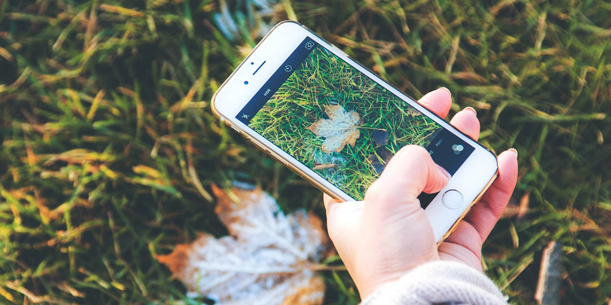Apps para ocultar fotos Android