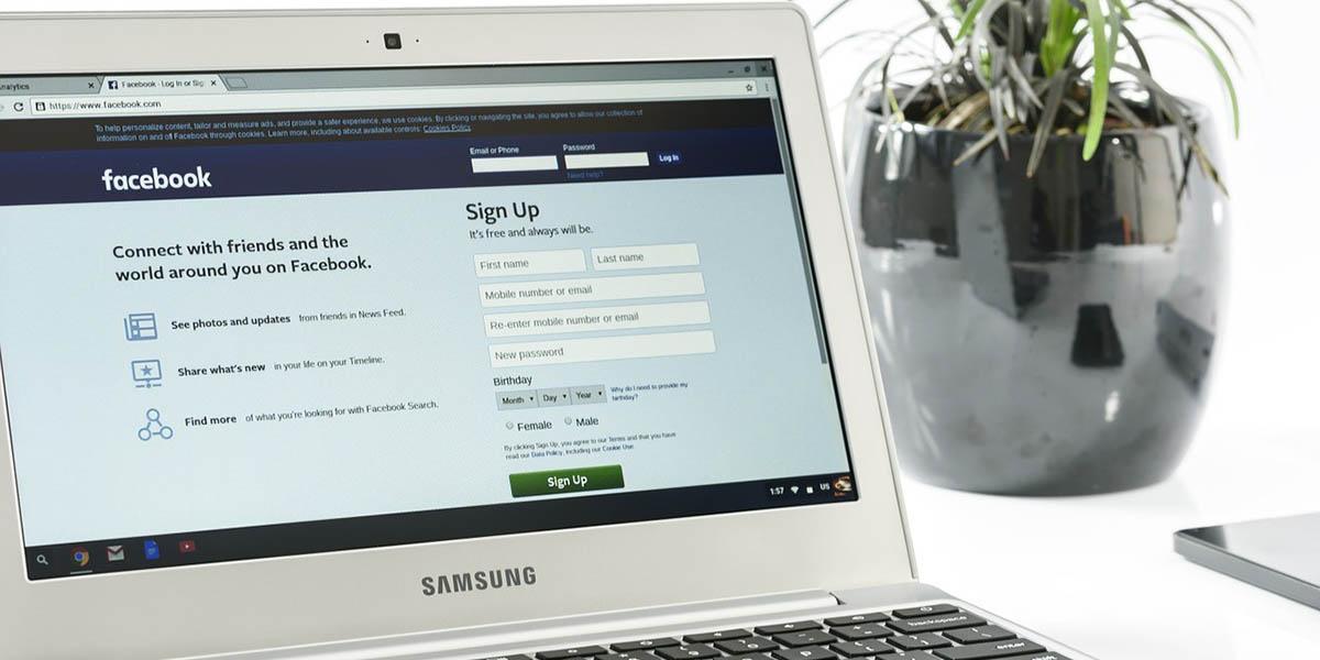 Así es puedes cambiar a la nueva versión de Facebook en PC