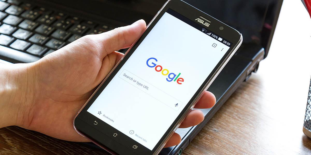 Así puedes cambiar la foto de perfil de tu cuenta de Google