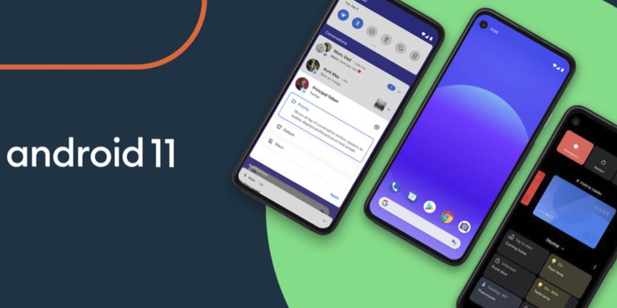 Estos son los móviles de Nokia que se actualizarán a Android 11