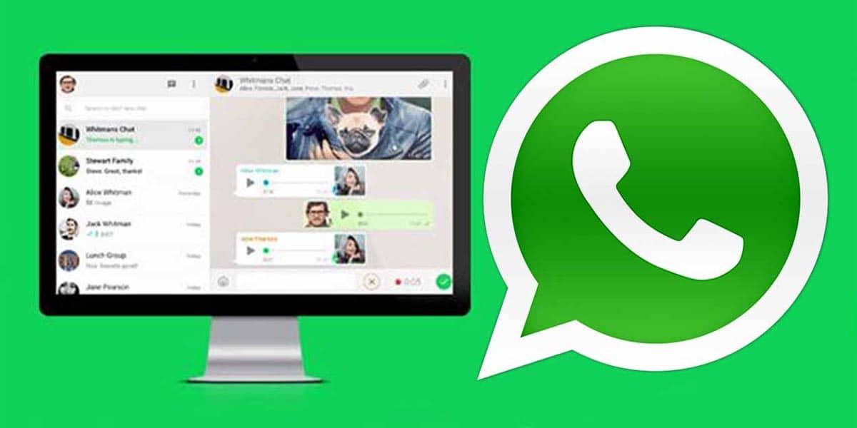 ¿Sabías que puedes ver los Estados de WhatsApp en WhatsApp Web?