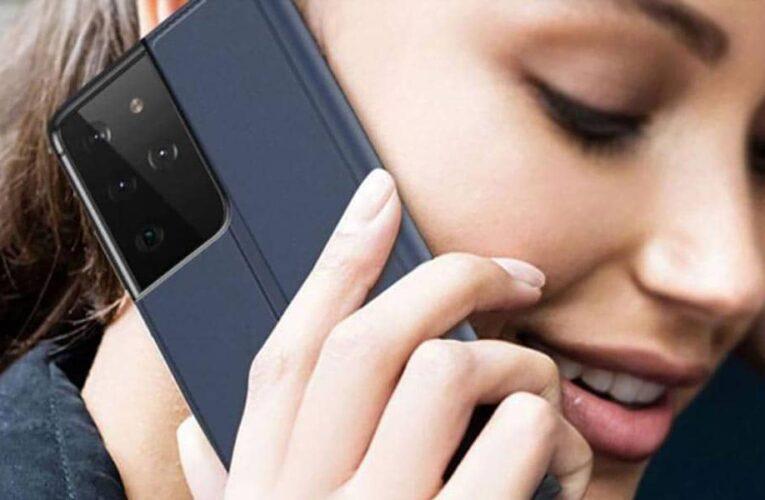 ¡Increíble! El Samsung Galaxy S21 vendrá sin cargador