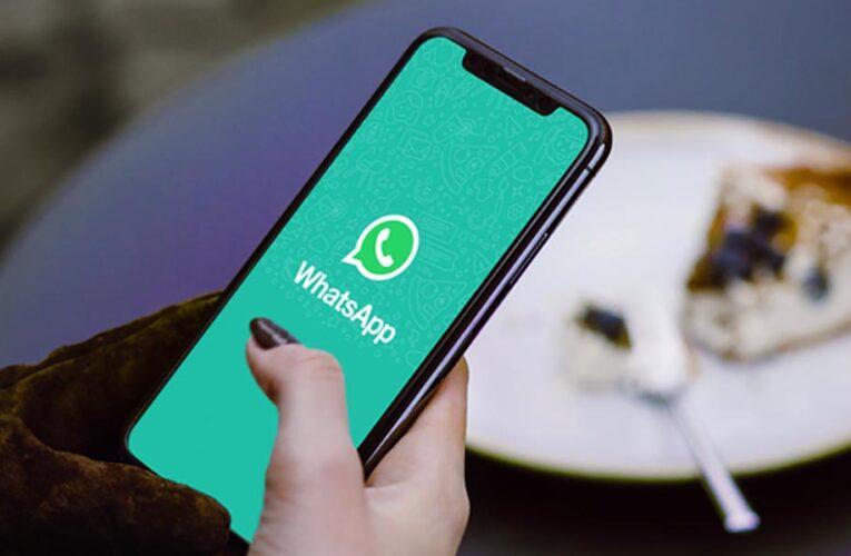 ¿Cómo responder un mensaje de WhatsApp en Android?