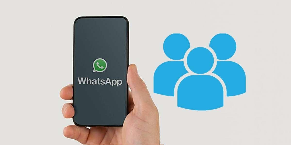 WhatsApp no reconoce los contactos solución