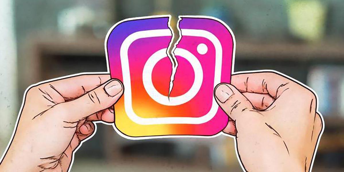 Cómo dejar de seguir a alguien en Instagram
