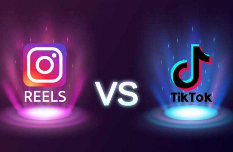Instagram va a reducir el alcance de los Reels que tengan marca de agua de TikTok