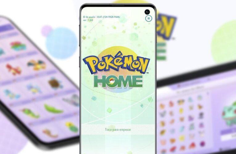 Pokémon Home ya no funcionará en estos dispositivos móviles