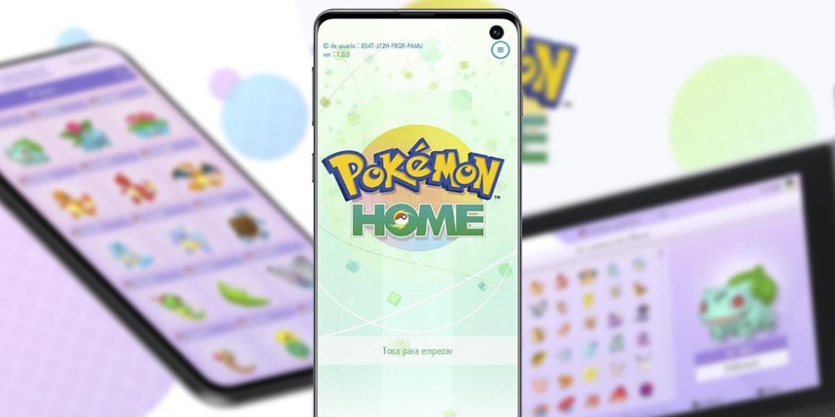 Pokémon Home dejará de funcionar en varios dispositivos móviles