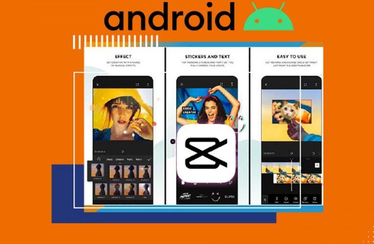 Descubre cómo descargar e instalar CapCut en tu móvil Android