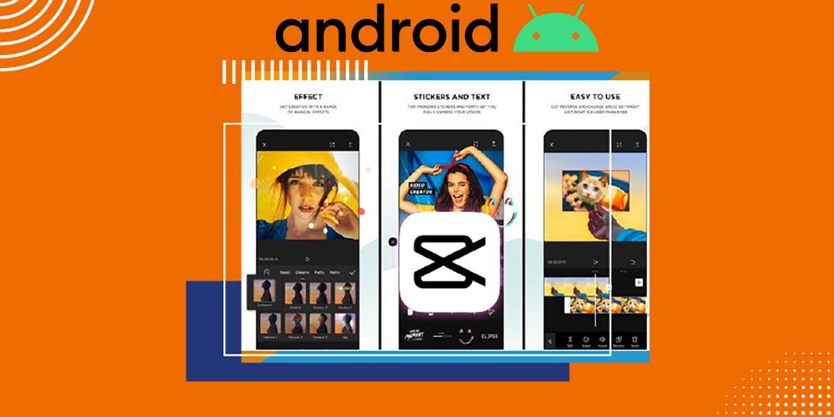 Cómo descargar e instalar CapCut en Android