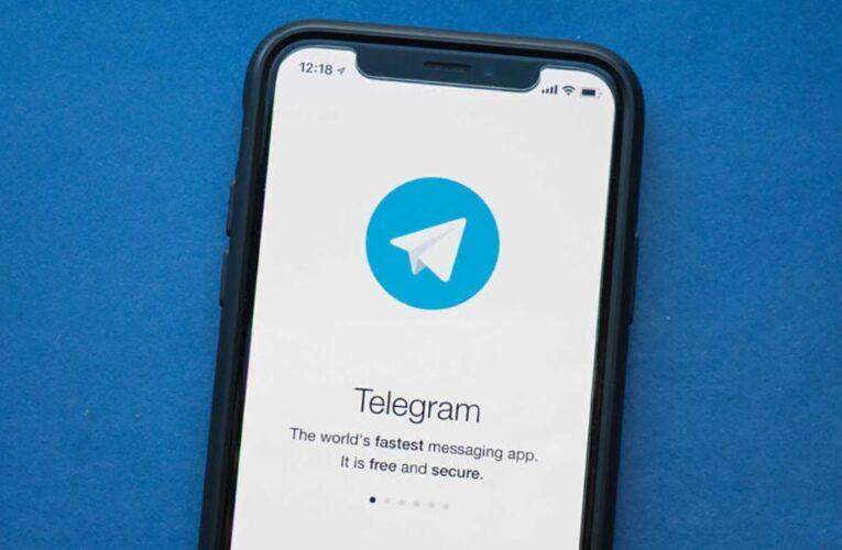 Cómo eliminar contactos de Telegram en Android