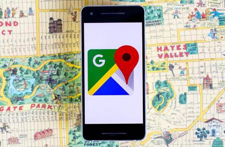 Ya puedes publicar fotos y comentarios en la sección de novedades en Google Maps