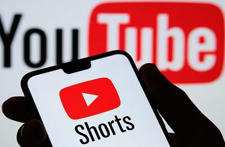 YouTube desembolsará 100 millones de dólares para incentivar la creación de vídeos cortos