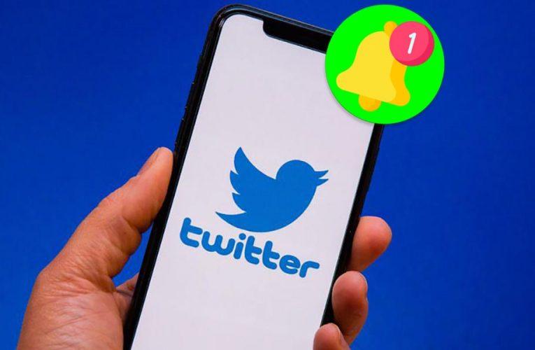 Cambiar el sonido de las notifiaciones de Twitter en Android es posible