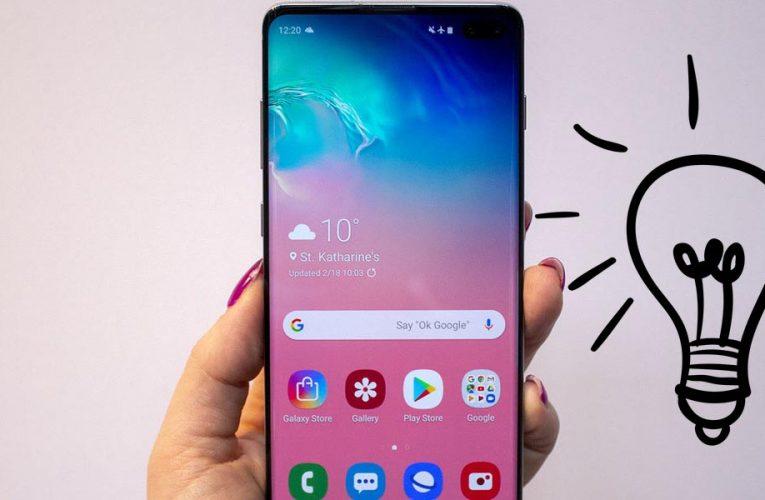 Así puedes evitar que la pantalla de tu móvil Android se apague sola