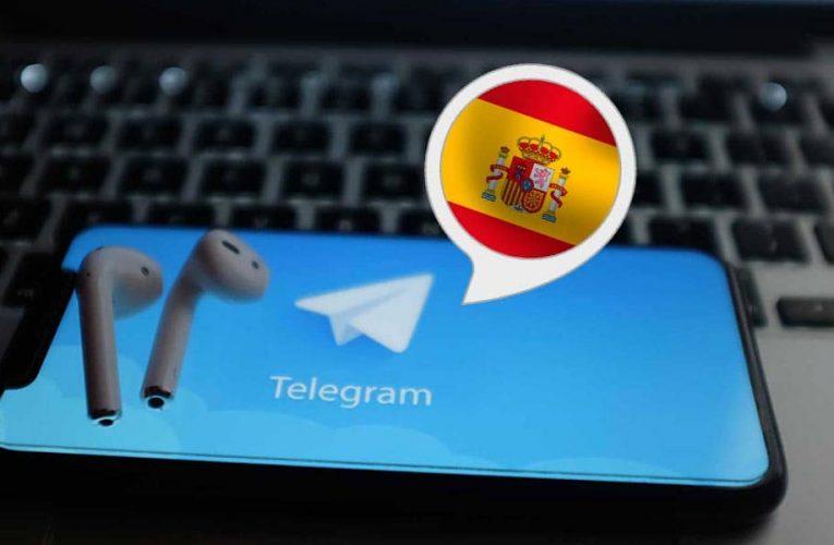 ¿Cómo cambiar el idioma en Telegram Web?
