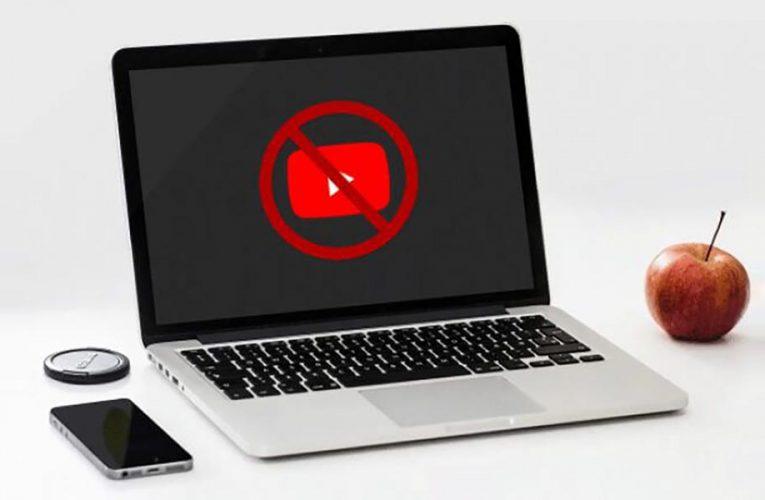 Así puedes ver vídeos restringidos en YouTube
