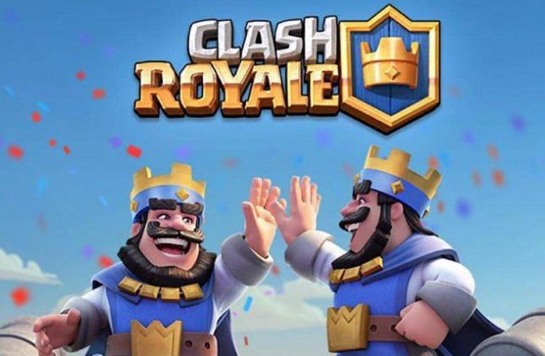 Descubre cómo bajar la calidad de los gráficos en Clash Royale
