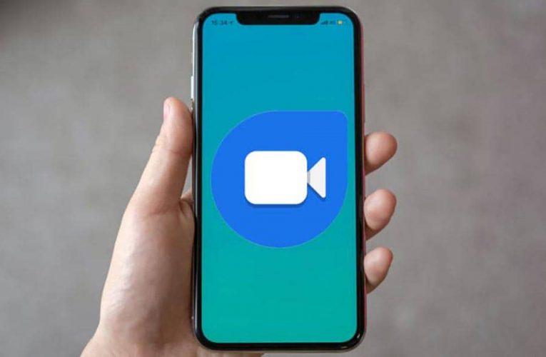 ¿Cómo desinstalar Google Duo en un móvil Android?