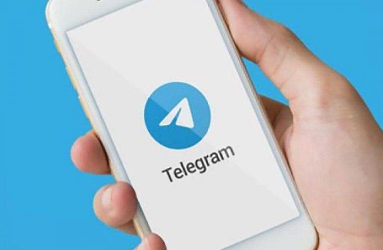 ¿Cómo borrar mensajes en Telegram?