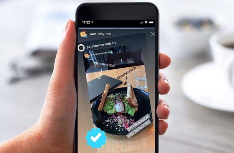 ¿Cómo girar una foto en las historias de Instagram?