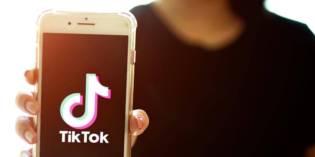 Cómo denunciar un video de TikTok