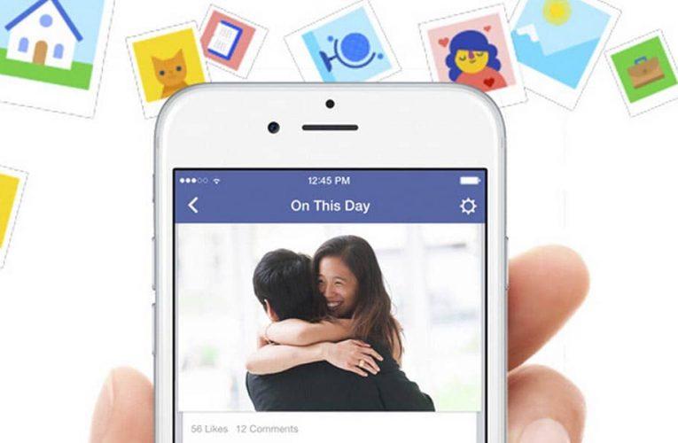 ¿Cómo desactivar los recuerdos que aparecen en Facebook?