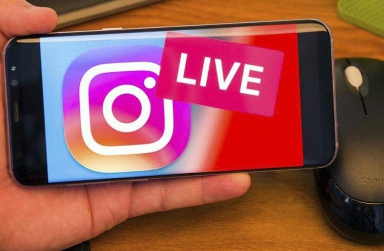 Así puedes desactivar las notificaciones de directos en Instagram