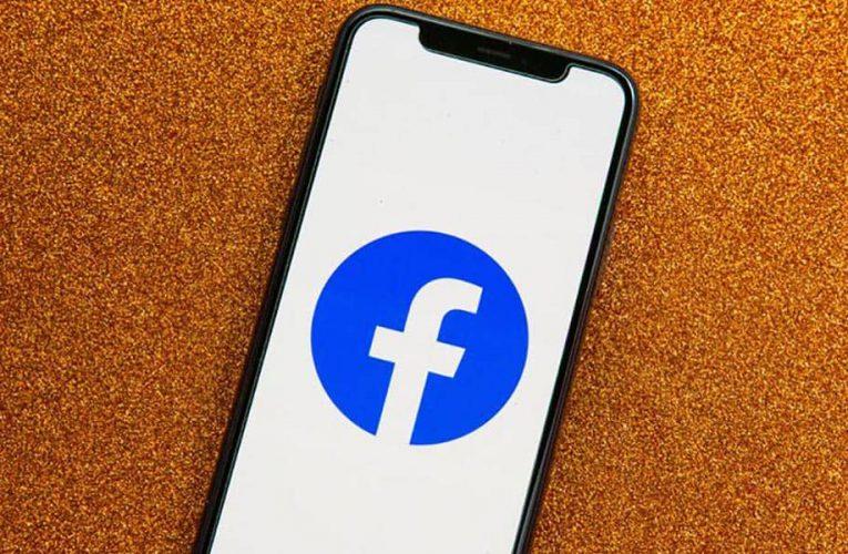 Así puedes descargar las fotos de Facebook en tu móvil Android