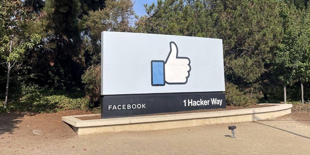 Facebook cambiara de nombre