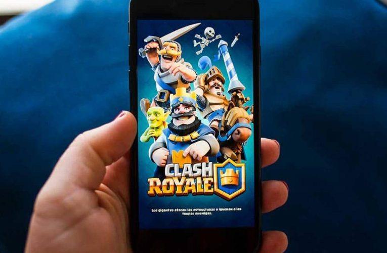 ¿Cómo jugar una partida privada y con amigos en Clash Royale?